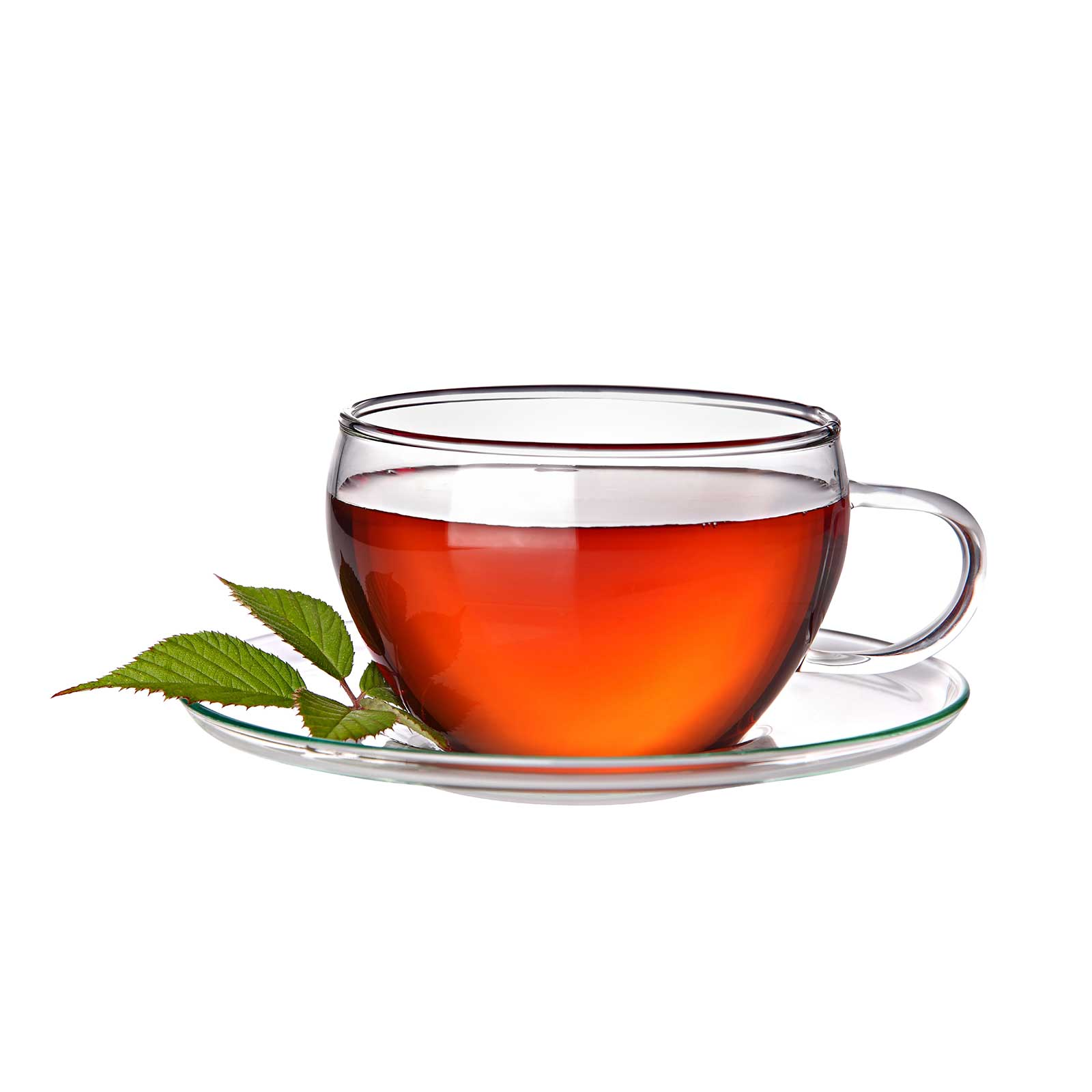 Red Tea with Lemongrass