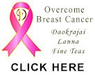 Overcome Breast Cancer with Daokrajai Teas