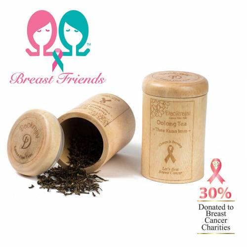 Oolong Thea Kuan Imm Breast Friends
