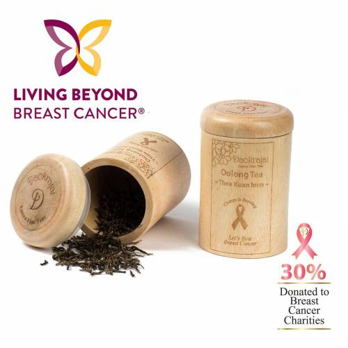 Oolong Thea Kuan Imm Living Beyond Breast Cancer